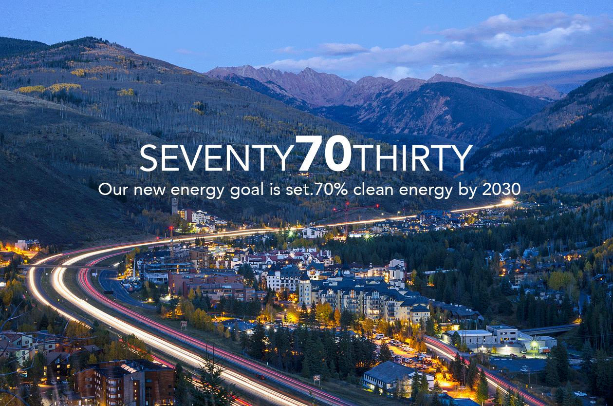 holy cross energy 2030 goals