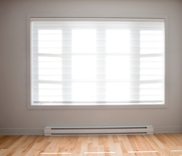 Living With Electric Baseboard Heat Holy Cross Energy