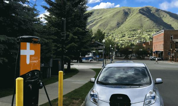 Community Charging