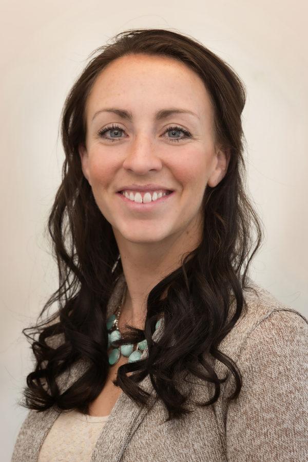 Megan M. Gilman