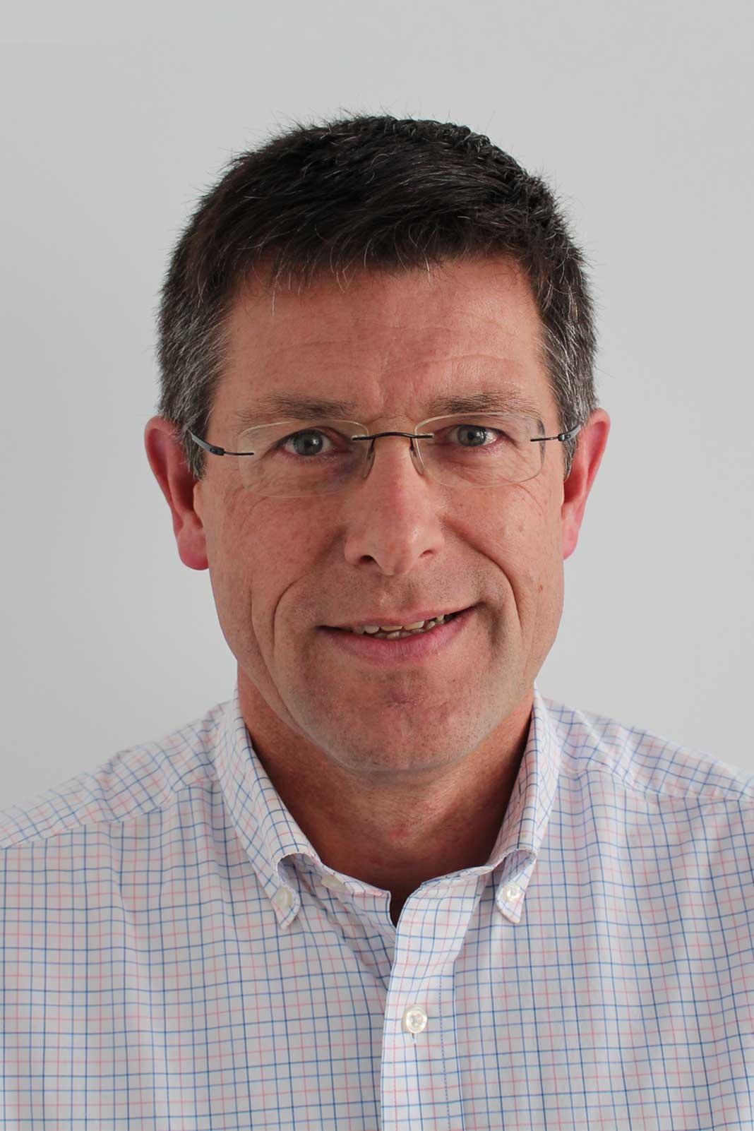 Adam Quinton Holy Cross Energy Board of Directors
